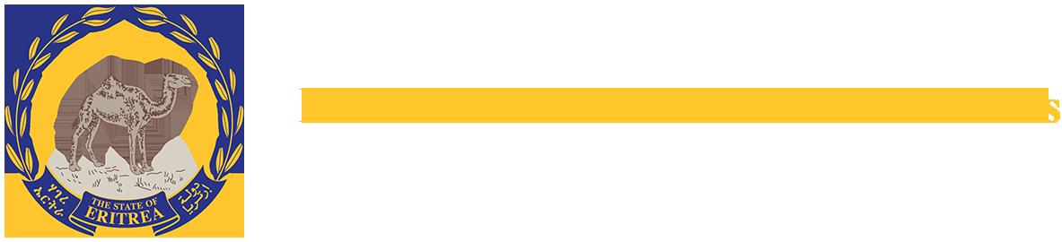 Eritrean Embassies Logo